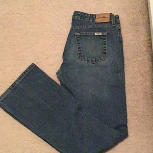 """""""Levi Strauss"""" Stretch Low Rise Bootcut"""